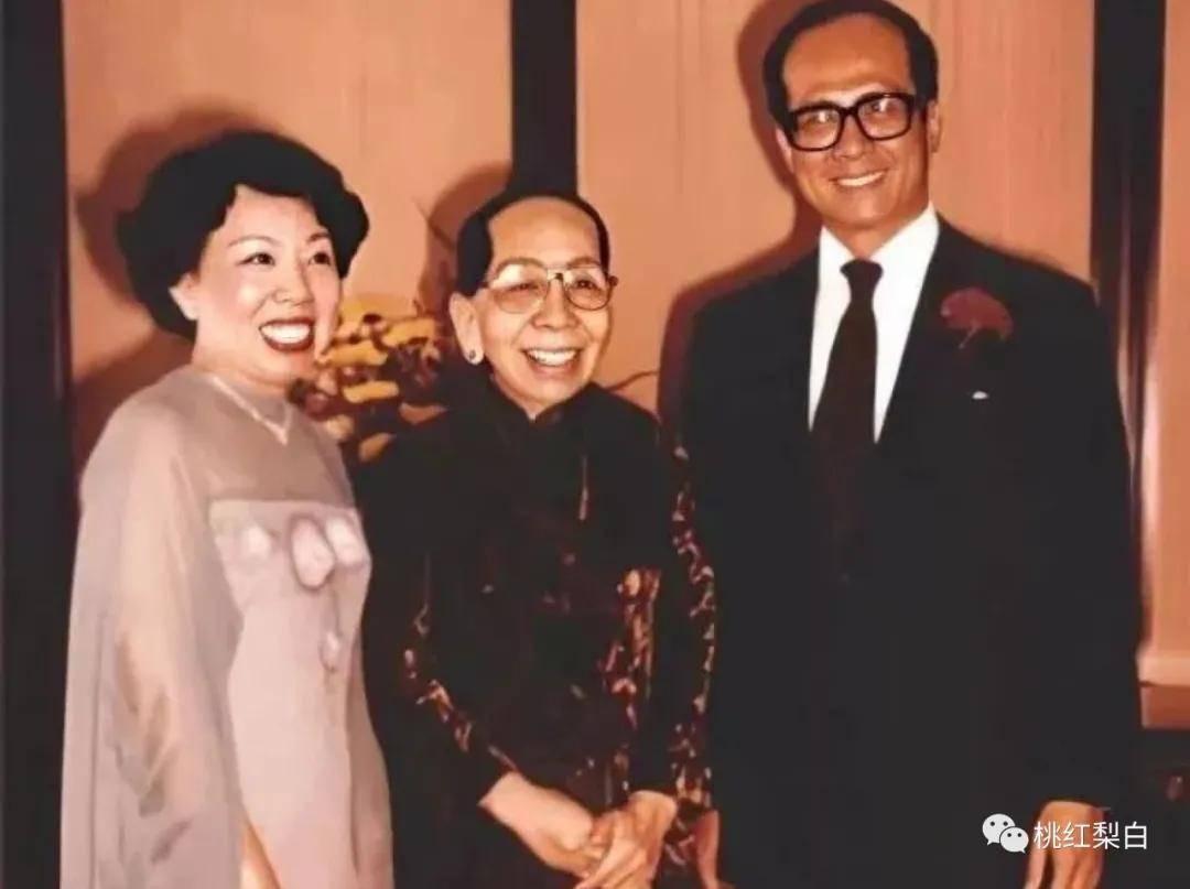 24岁就嫁入香港第一豪门,低调的王俪桥是最好命的原配太太?  第7张