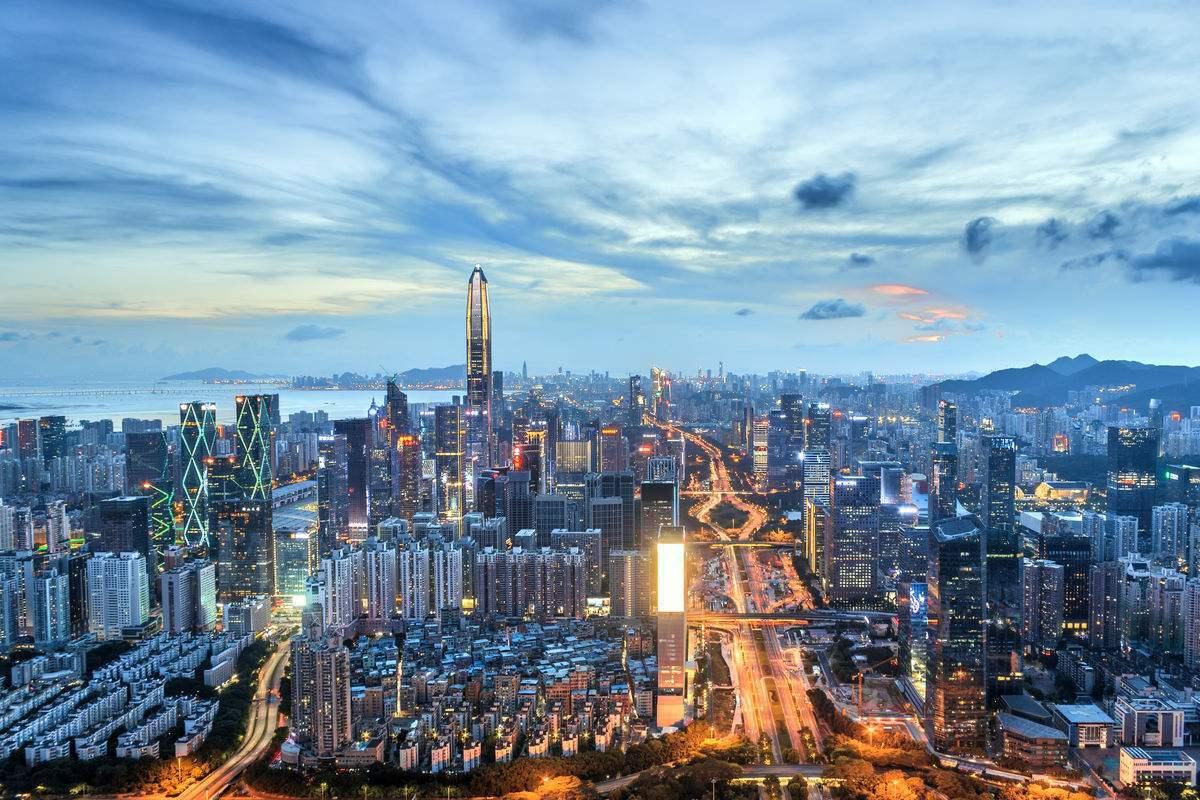 上海楼市现状:房价全面上涨