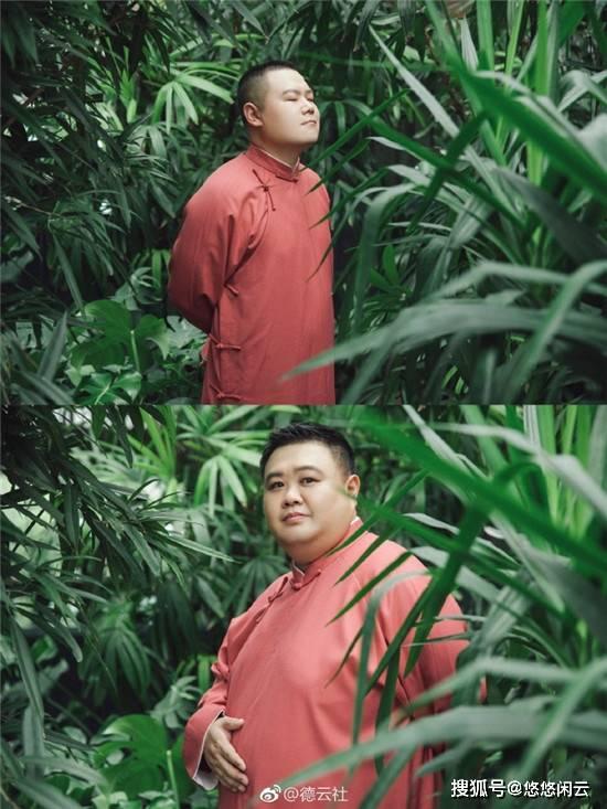 """""""欢乐喜剧人7""""定档,岳云鹏宣传照又被发现笑点,老婆继续补刀  第9张"""