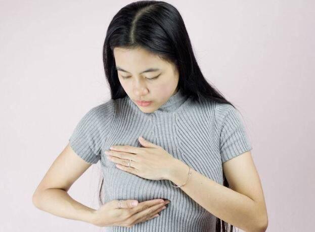 女性缺乏黄体酮时,身体会有5种表现,若没有,说明保养得还不错  第5张