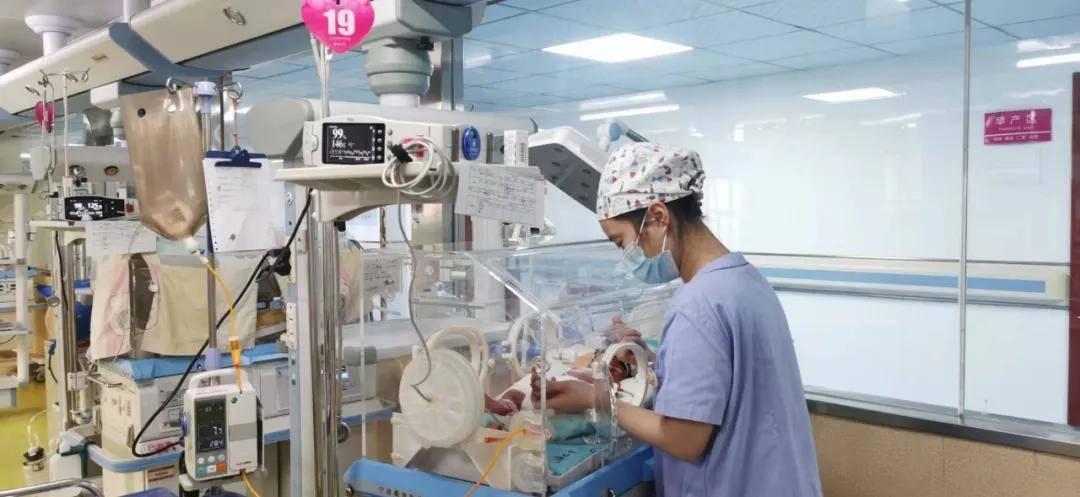 常德市妇幼保健院成功救治一名糖尿病酮症酸中毒孕妇