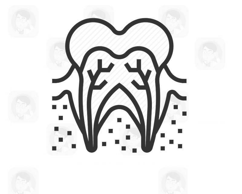 石家庄全市人员车辆不得出市!牙科如果停诊,智齿发炎该怎么办?