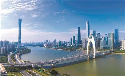 广州空气质量排名公布,从化、增城、花都位居前三
