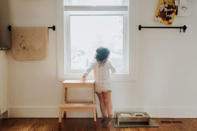 冬天不能对宝宝做的八件事会降低你的抵抗力,尤其是对老人