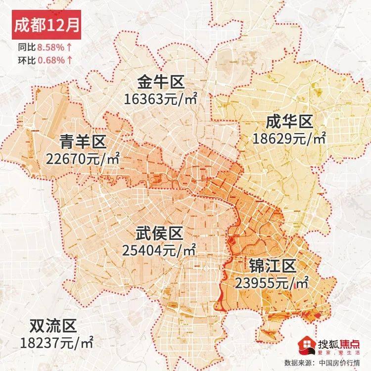 2020年京楼翘尾封顶!2021刚需该去哪里买房?