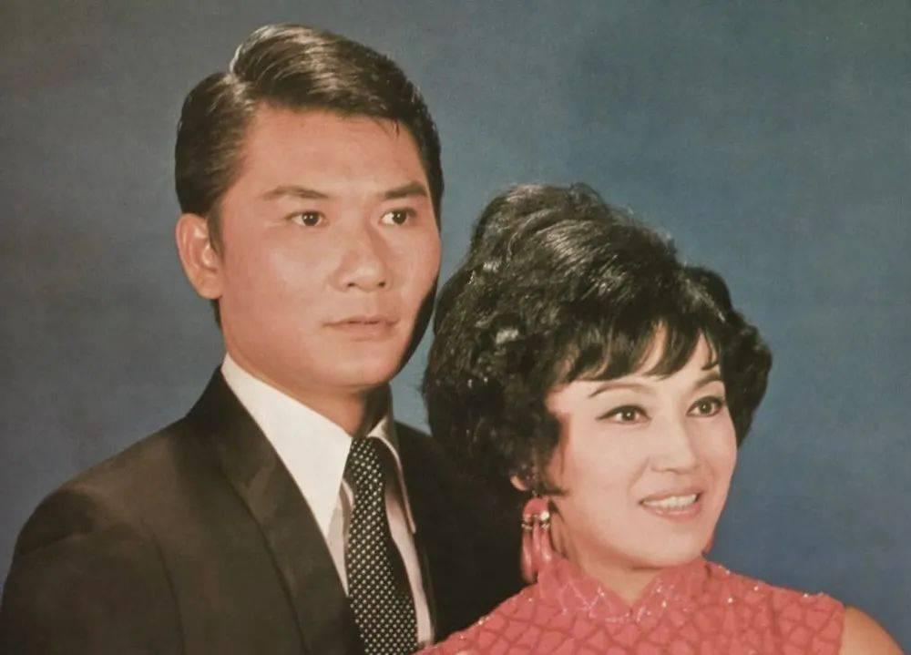 李香琴为女儿终生不再婚,女婿是老赌王儿子,曾买豪宅哄岳母开心  第16张