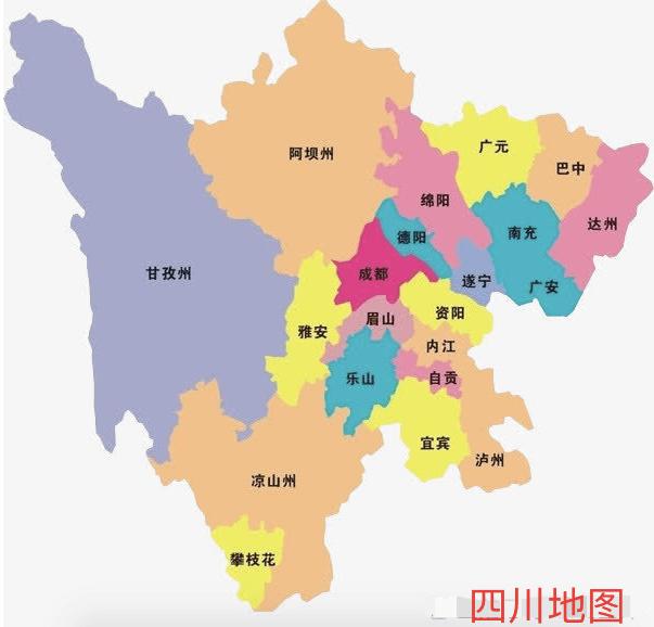 我国唯一以数字命名的省,拥有五种地貌,特别之处却并不只是数字
