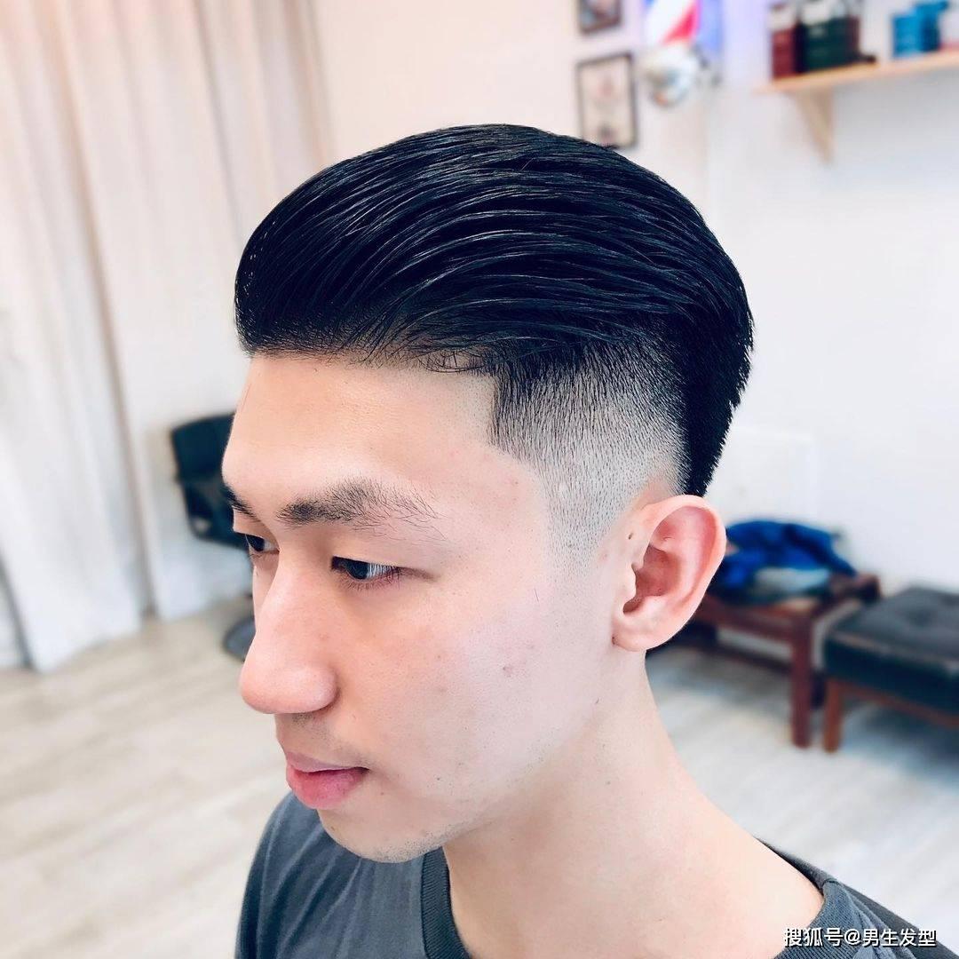原创             男生想变帅别随便剪头发,这11款发型简单又帅气,值得尝试