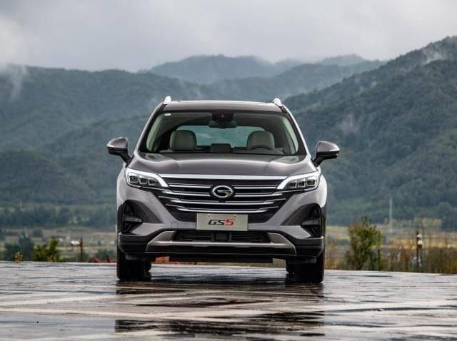 现在流行的原厂SUV,4695mm长,650公里满油,普通人买得起