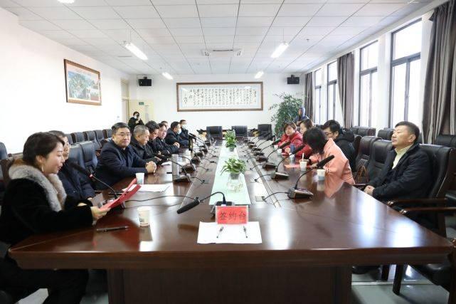阳新县尚美幼儿园合作办学签约仪式举行