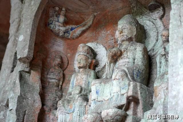 被称为超低调的石窟,见证着中国石窟末期的辉煌,知道的游客不多  第2张