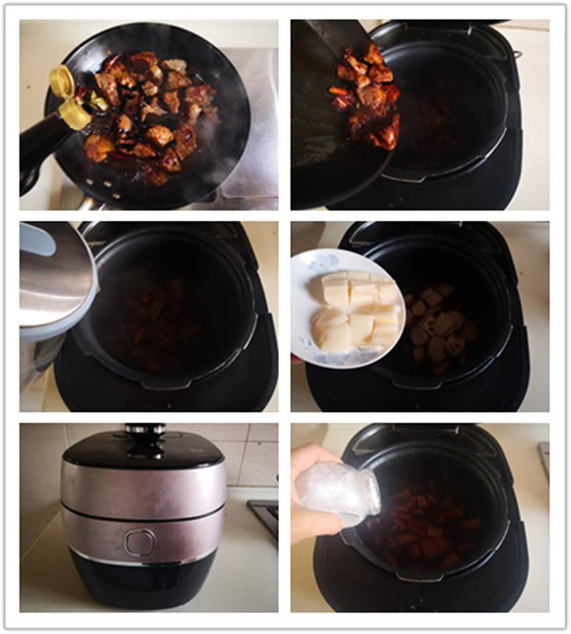 天冷少吃鸡鸭鱼肉多吃它,和藕是绝配,再贵也别省,炖一锅太香了
