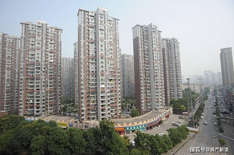 """买房""""三不要""""原则:不要太着急、面积不要过大、楼层数字不要考虑"""