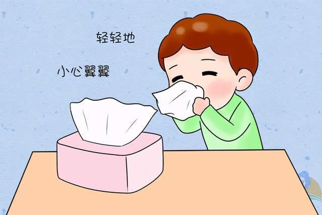 宝宝经常流鼻涕未必是感冒,两件事很多宝妈做错,别耽误了孩子  第10张