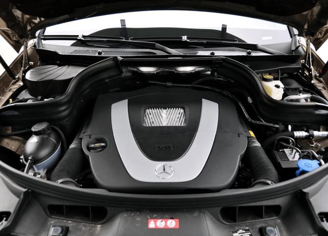 79万进口奔驰越野V6发动机原价15万值得入手吗