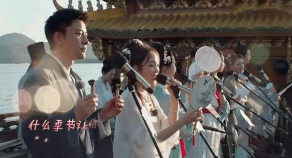 黄晓明退出《浪姐2》,候选接替人中,离婚爆红的贾乃亮胜算最高  第6张