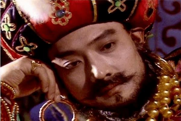 朱紫国王为何听到唐僧提起魏征,便发出低叹,看他们都说了什么?