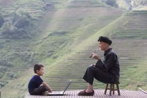"""研究了""""世界长寿之乡"""",上百位长寿老人,生活中都有三个共同点"""