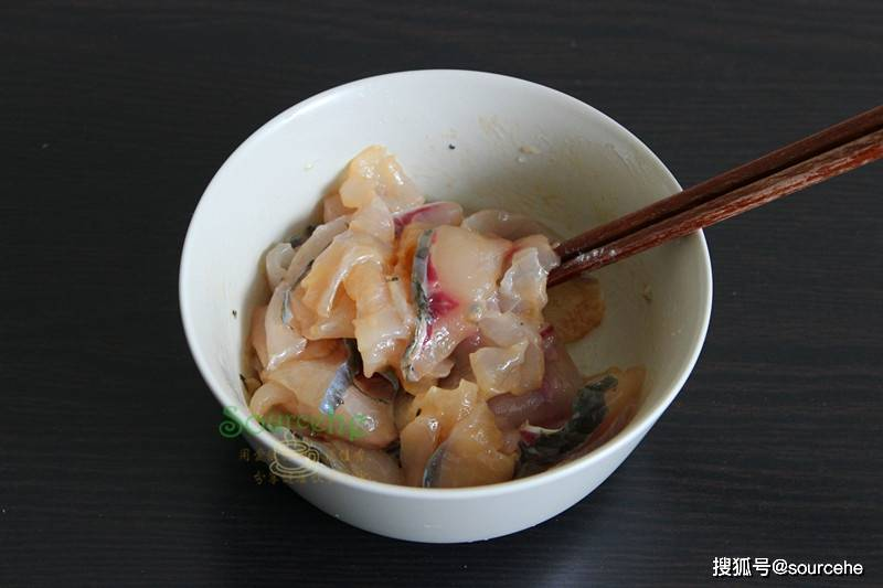 天越冷越喜欢吃这鱼,酸辣脆爽、麻辣适中,热乎乎一锅,太过瘾了