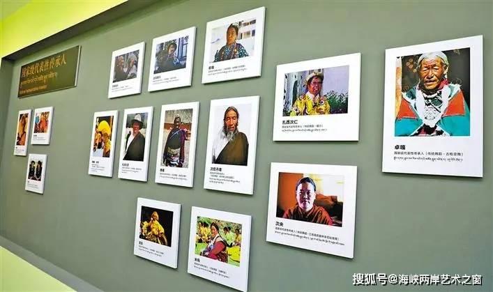 秀创意促传承 西藏文化旅游创意园区首届艺展节亮点纷呈