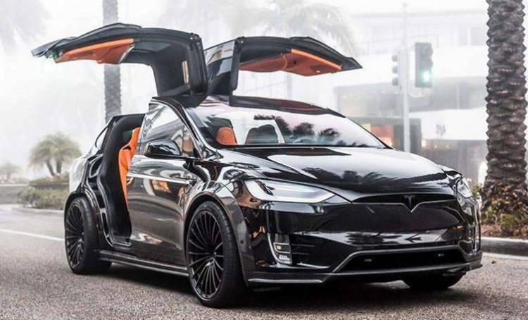 新能源二手车保值率市场大调查!豪华品牌也不过如此?