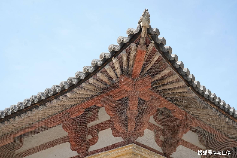 山西有个小县城,名气不大却藏着众多国宝级的古迹,值得去旅行  第9张