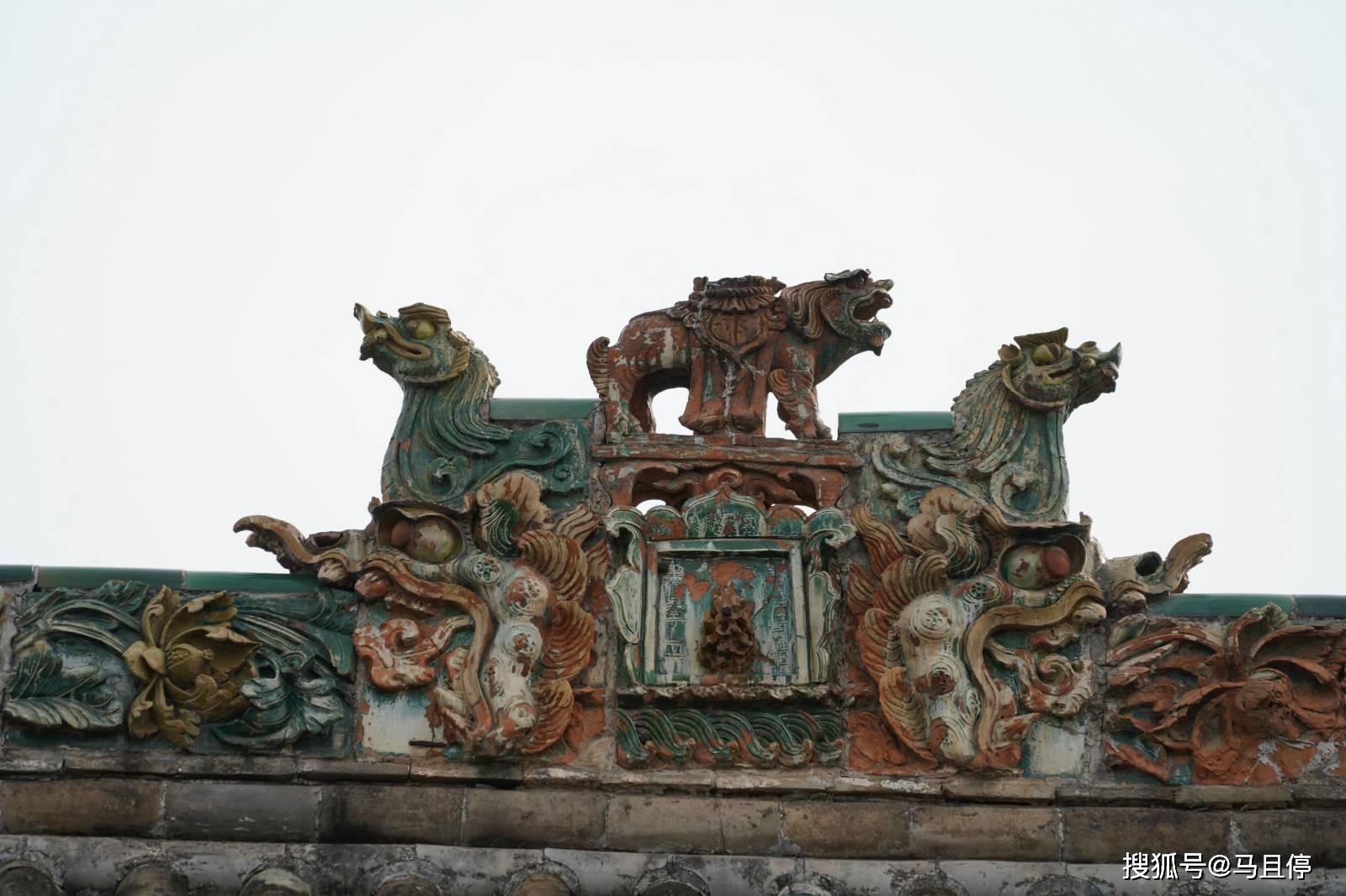山西有个小县城,名气不大却藏着众多国宝级的古迹,值得去旅行  第15张