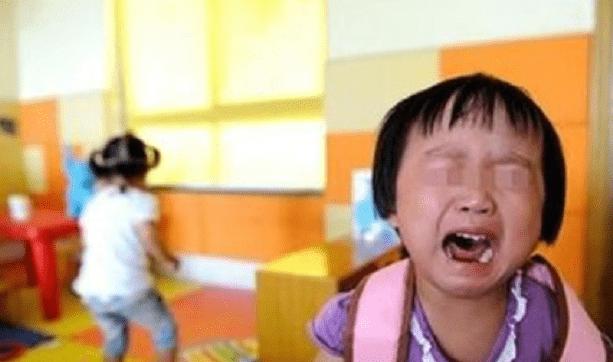 """没这4种能力的孩子,岁数到了也别送幼儿园,去了也是""""活受罪""""  第6张"""