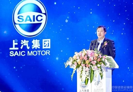 158款第六代产品分两大板块发售,SAIC红岩核心竞争力蓄势待发