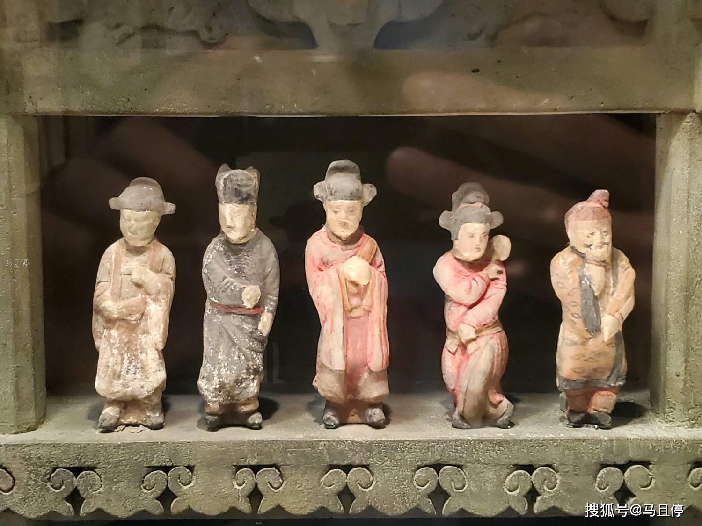 中国存在感不高的省会城市,却藏有丰富的人文古迹,值得去旅行  第11张