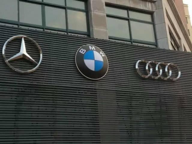 除了蓝针大众,这些车上的标志也有特殊含义,知道都是老司机