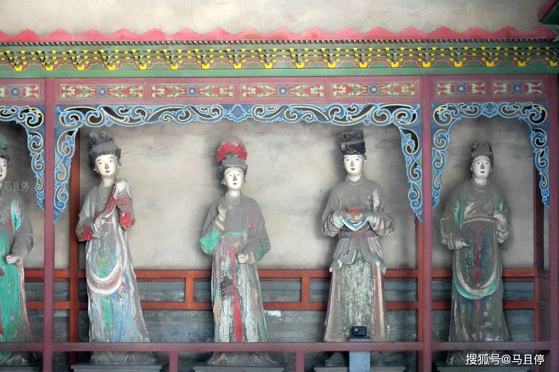 中国存在感不高的省会城市,却藏有丰富的人文古迹,值得去旅行  第5张