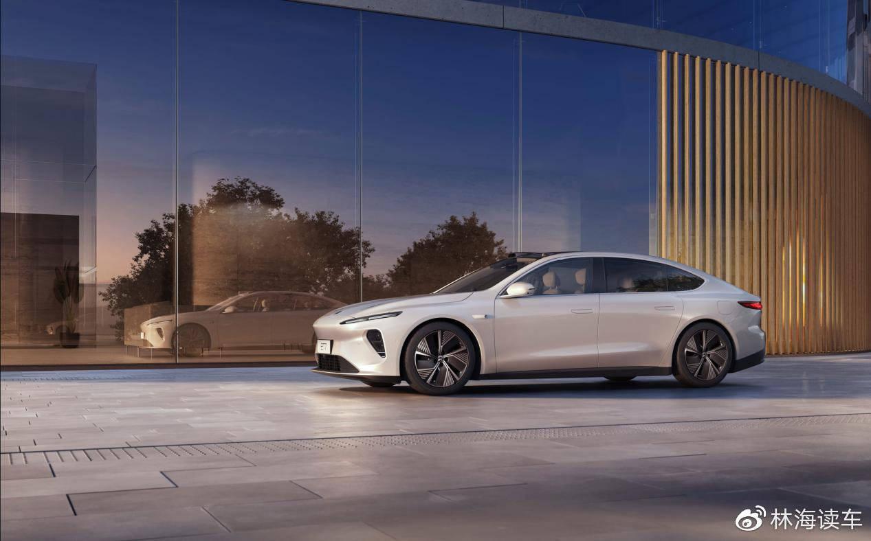 原来国内最贵的新能源车来了