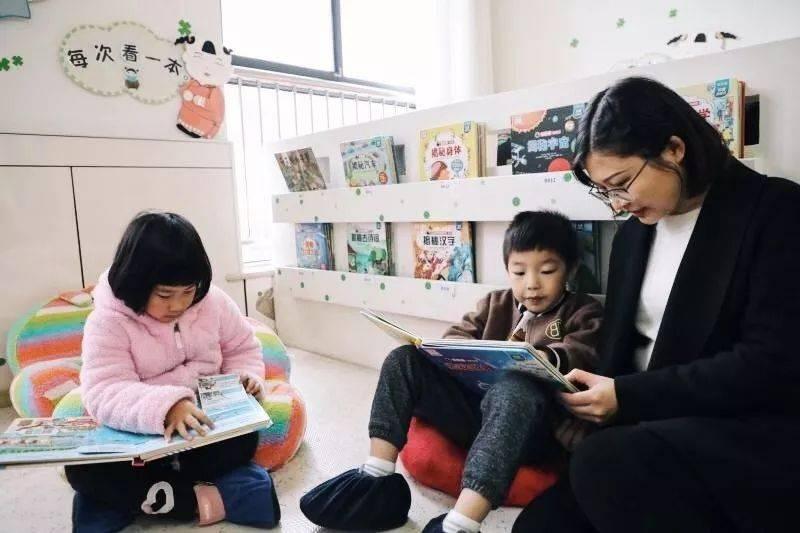 好消息!上海又新增一个学前教育集团!总共由8所幼儿园组成~