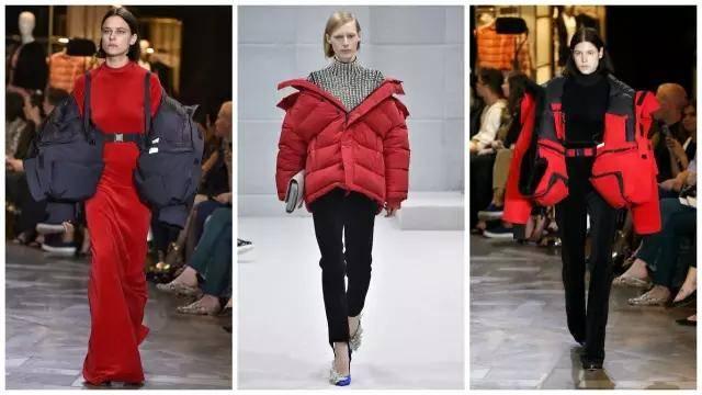 是时候穿羽绒服了,比大衣时髦保暖一百倍!!