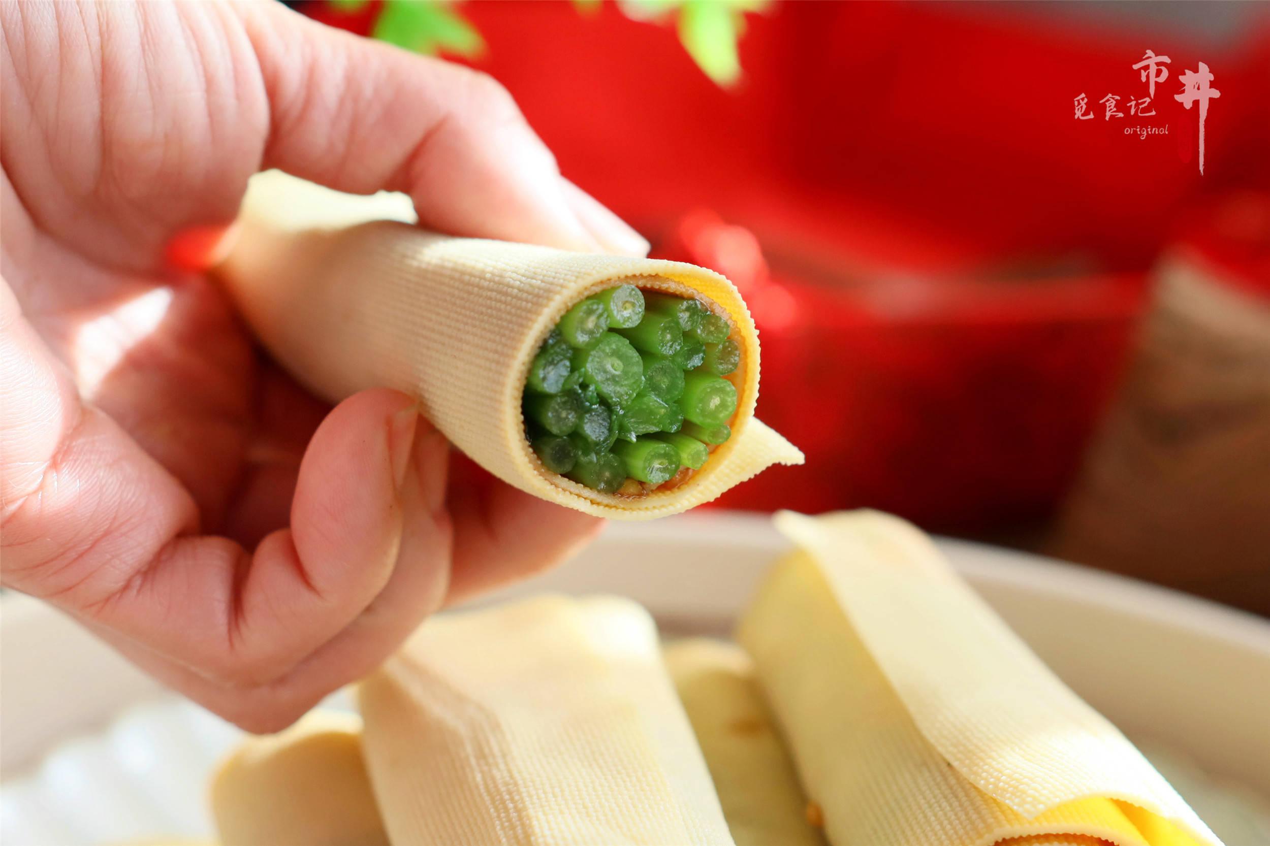 """超市碰上这""""皇帝菜"""",别放过买几斤,清香营养,腊月里吃正合适"""
