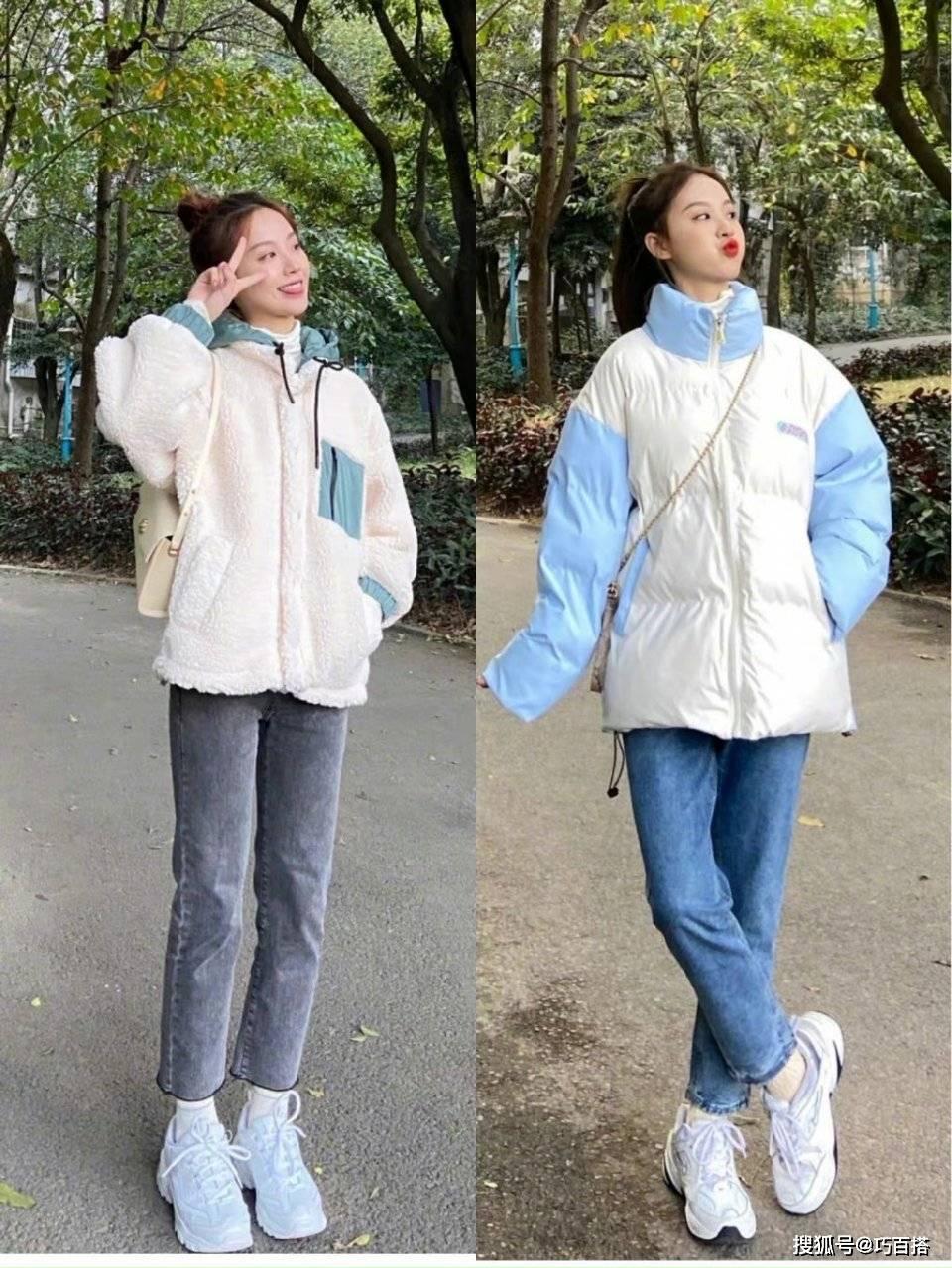 """原创             要风度也要温度!冬季不重样的""""保暖""""穿搭指南,不容小觑"""