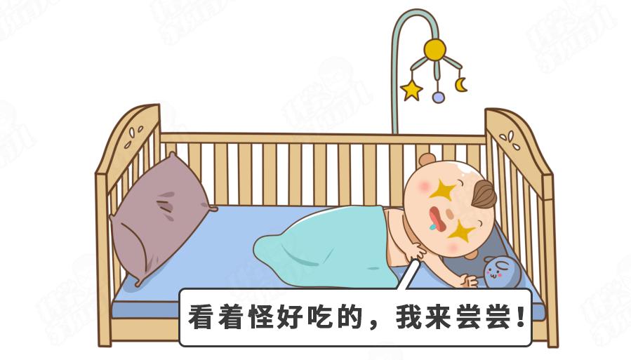 央视曝光!这种娃睡觉必用的产品,5成不合格!赶紧检查  第6张