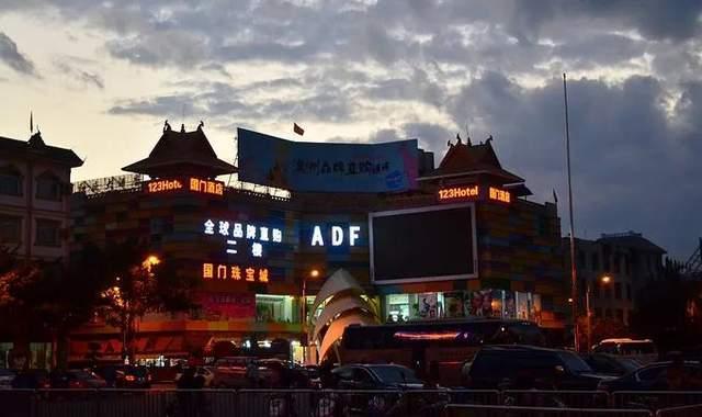 云南冬季适合旅游的地方 德宏旅游攻略必去景点 德宏旅游景点有哪些