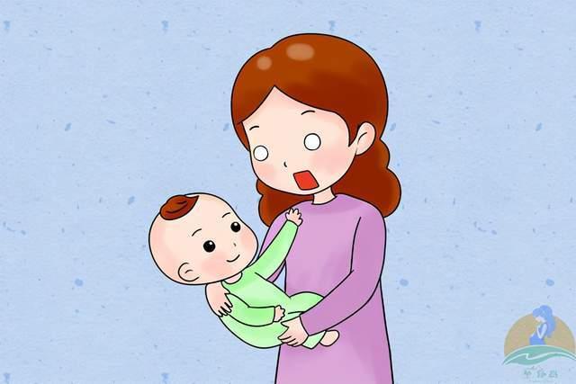 """为啥小婴儿总爱""""打脸""""?并非不听话,背后隐藏的爱鲜为人知  第3张"""