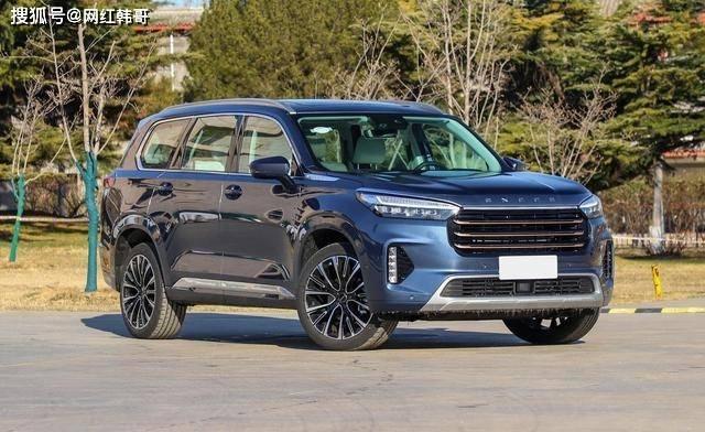 原自有品牌,今年热卖的四款高端SUV,谁最有希望成功?