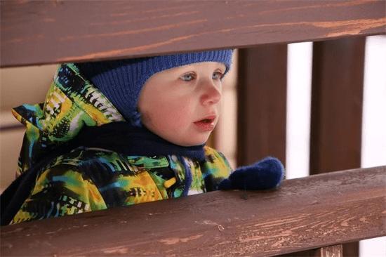 每位妈妈宝宝|天冷了,还需要带宝宝出去吗?做好这三件事就够了!