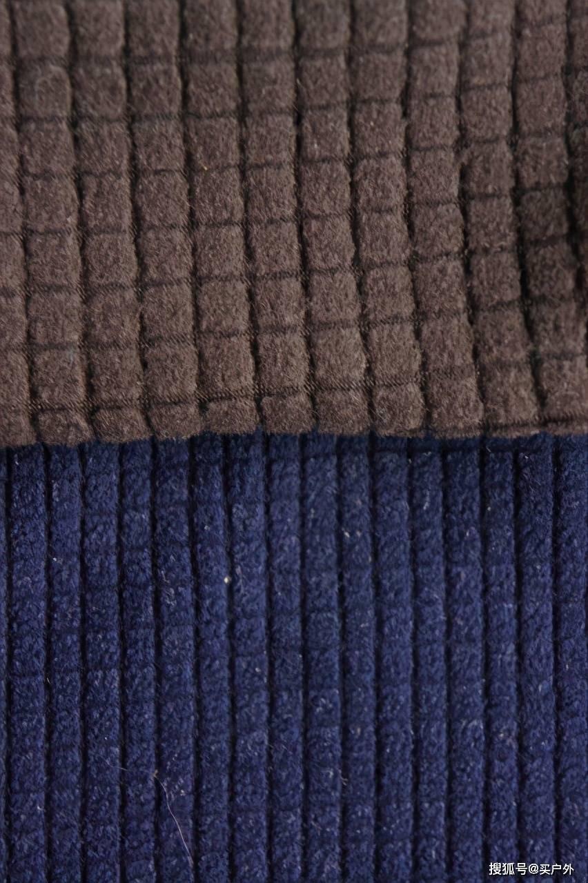 户外顶级品牌,巴塔哥尼亚的抓绒衣真的是当之无愧