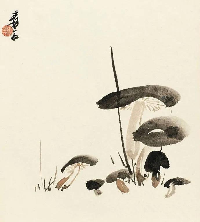 7首岁月诗词:年少不知诗中意,读懂已是雪满头