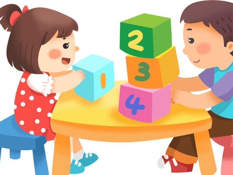 原幼儿园的中产阶级应该开始学写数字了吗?