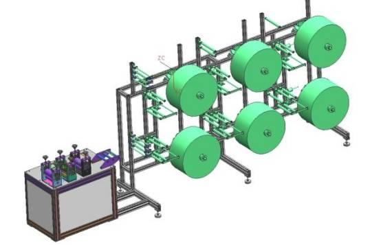 利用超声波的原理制作了哪些设备_废物利用手工制作