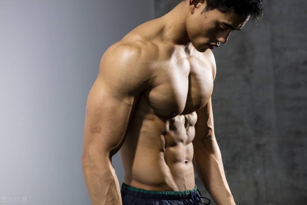 怎么才能练出迷人腹肌?做到这2点,你也能变成腹肌男神!