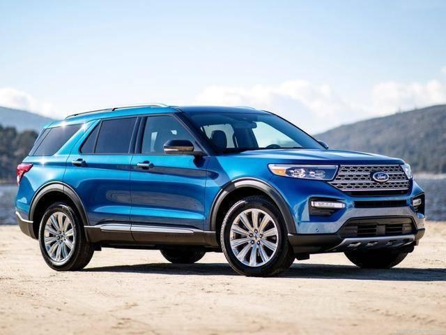 最初,另一款重型7座SUV正式国产,3.0T 10AT,最大370马力