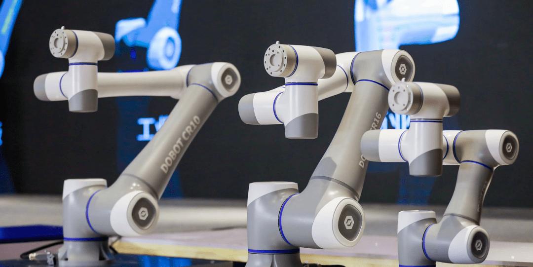 行业又一笔巨额融资!越疆科技完成3.2亿元C轮融资,定义协作机器人新品类