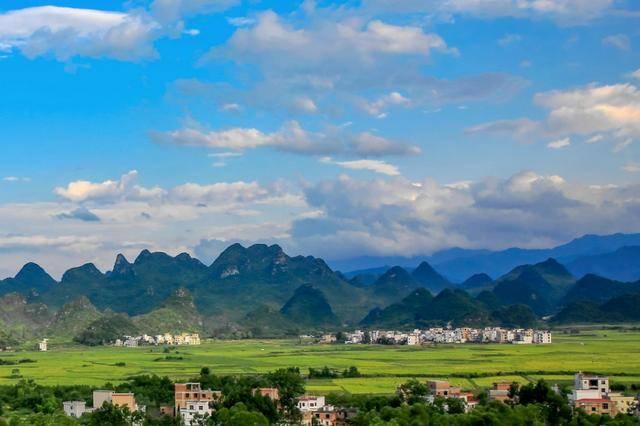 """永州有福气的县城,被588亿高铁""""砸中"""",未来有望""""撤县立市"""""""